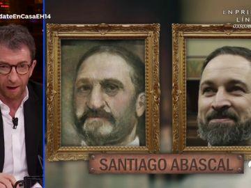 Trancas y Barrancas convierten a personajes famosos en cuadros renacentistas
