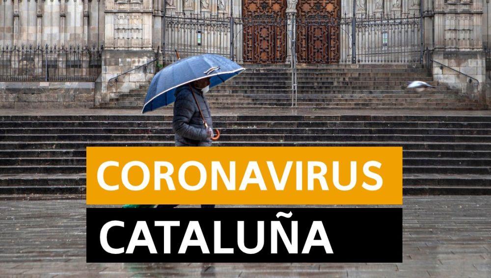 Coronavirus Cataluña: Datos y últimas noticias de hoy martes 14 de abril, en directo