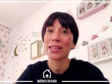 Encerrados con Itziar Miranda: confiesa tener una vecina muy especial