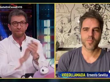 Ernesto Sevilla - ETV completa