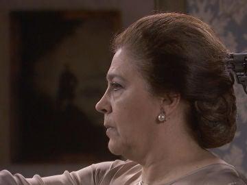 'El secreto de Puente Viejo': Francisca Montenegro inicia una peligrosa lucha familiar
