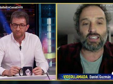 Daniel Guzmán - ETV completa