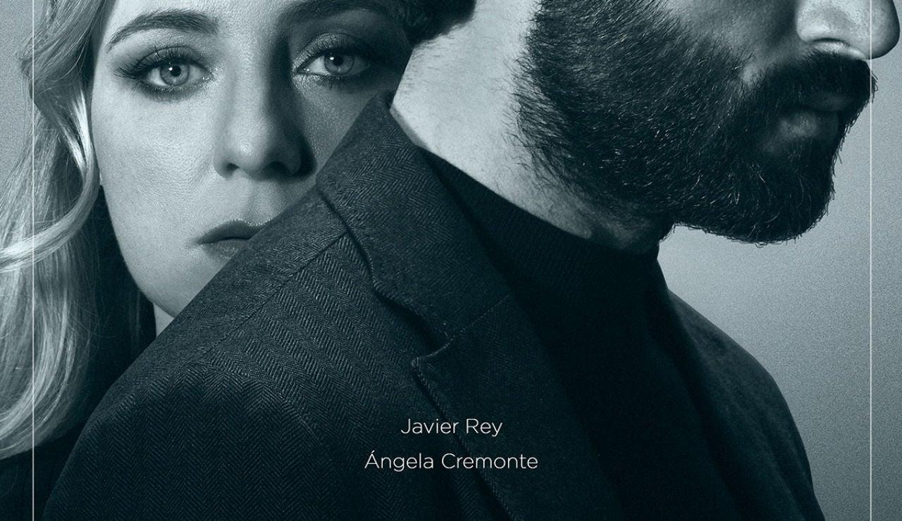 Ángela Cremonte y Javier Rey protagonizan 'Mentiras'