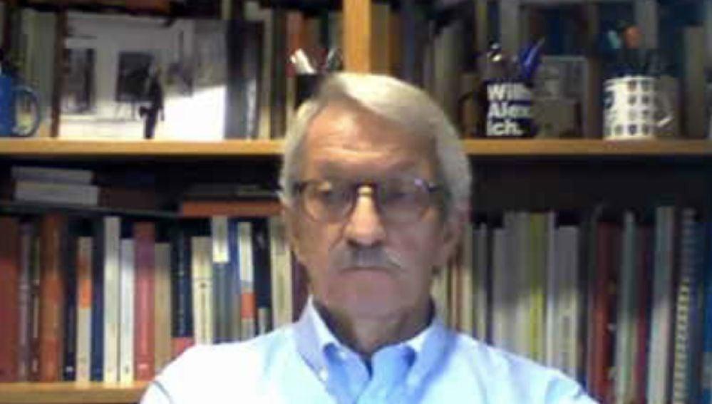 Secretario de Estado de Educación, Alejandro Tiana
