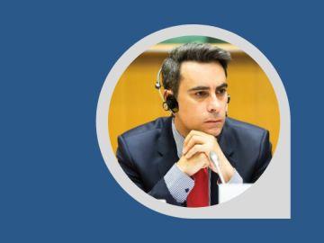 Fernado Ruiz, jefe del centro europeo contra el cibercrimen