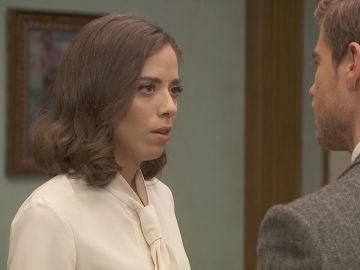 'El secreto de Puente Viejo': Adolfo siembra la duda en Marta, ¿está embarazada de él?