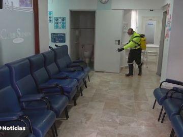 Quejas por las pegas a la ayuda del ejército en una residencia de Tarragona con 37 muertos por coronavirus