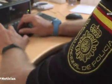 La Policía bloquea 45.773 dominios web por contener actividad ilegal vinculada al coronavirus