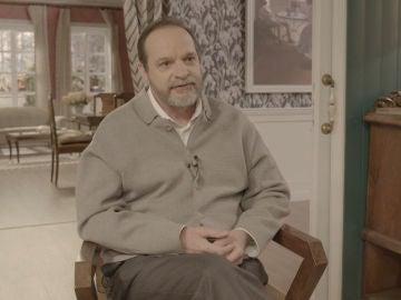 ¡Emoción a flor de piel! Ramón Ibarra confiesa lo que más va a echar de menos de Raimundo