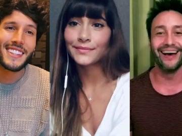 Sebastián Yatra, Aitana y Luciano Pereyra, entre los artistas que se suman al reto viral #SiTúLaQuieresChallege