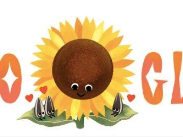 El doodle del Día de la Madre