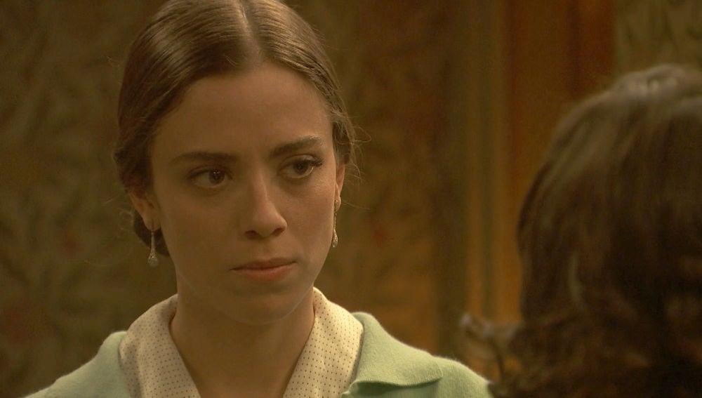 'El secreto de Puente Viejo': Marta, ¿a punto de ser asesinada por Rosa?