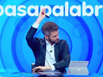 Vuelven la diversión, la adrenalina y el Rosco: 'Pasapalabra' regresa muy pronto a Antena 3