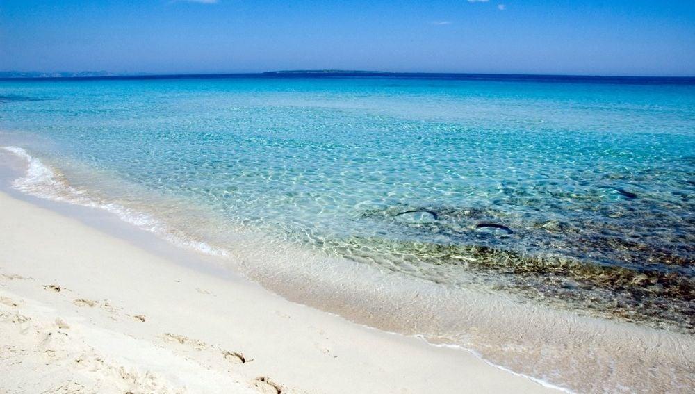 Playa, Formentera