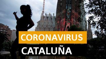 Coronavirus Cataluña: Datos y noticias de hoy martes 5 de mayo, en directo | Última hora coronavirus Cataluña