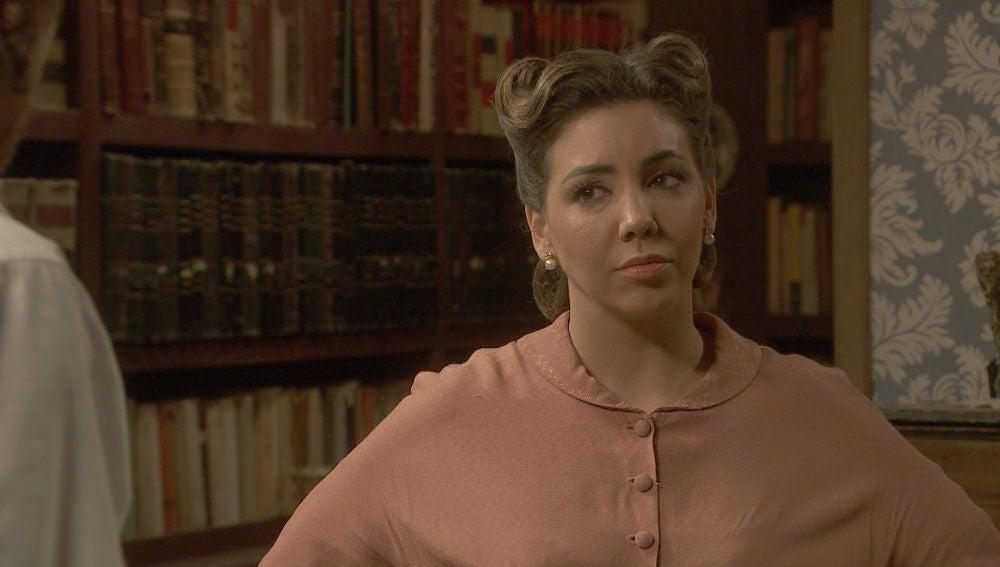 'El secreto de Puente Viejo': La reacción de Emilia al descubrir el pasado oculto de Matías