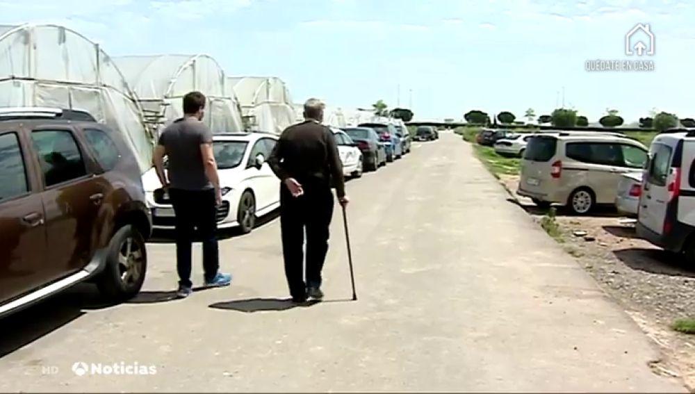 El pueblo más pequeño de España pide más libertad para salir a pasear durante el estado de alarma por el coronavirus