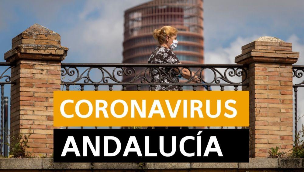 Coronavirus Andalucía: Datos y noticias de hoy miércoles 6 de mayo, en directo | Última hora coronavirus Andalucía