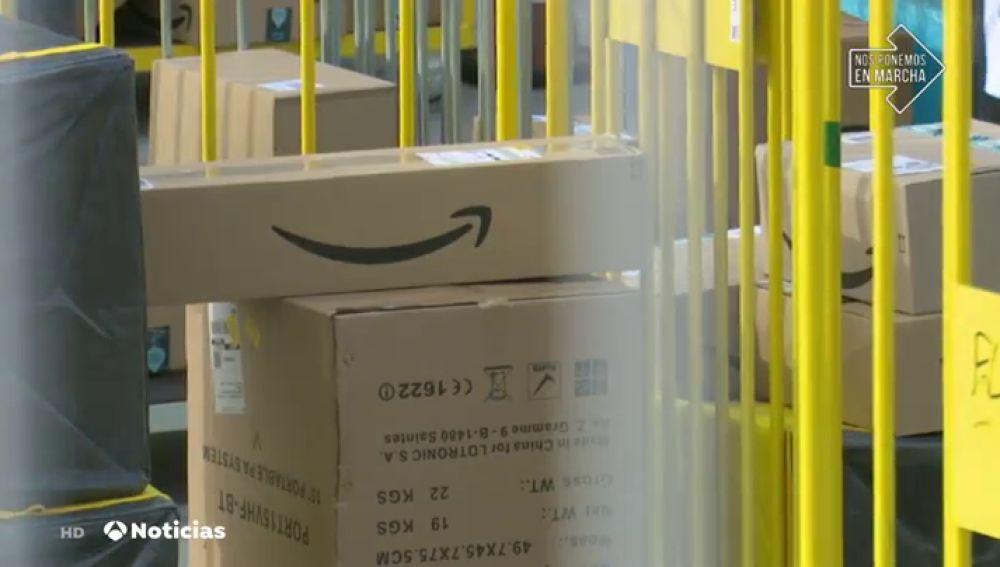 ¿Cuáles son los productos más demandados en las ventas online durante el confinamiento?