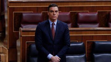 A3 Noticias 1 (06-05-20) Pedro Sánchez declarará el luto nacional cuando la mayoría del país entre en la fase 1 de la desescalada del coronavirus