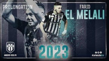 Farid El Melali