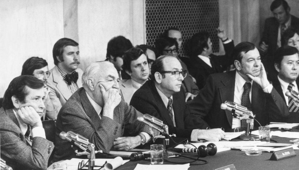 Efemérides 7 de mayo de 2020: Esclándalo Watergate