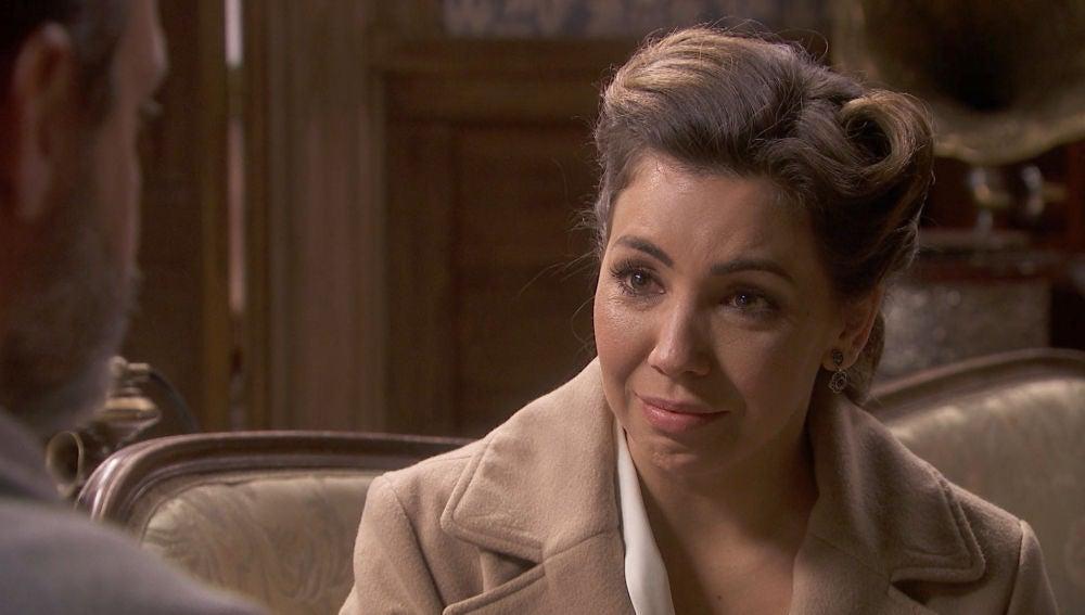 'El secreto de Puente Viejo': El emocionante momento en el que Raimundo reconoce a Emilia
