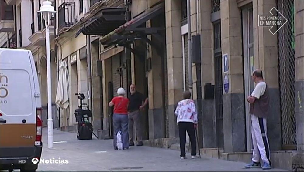 Un pequeño restaurante de Bilbao recauda 30.000 euros entre sus clientes para evitar el cierre por la crisis del coronavirus