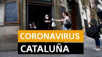 Coronavirus Cataluña: Datos y noticias de hoy miércoles 6 de mayo, en directo | Última hora coronavirus Cataluña