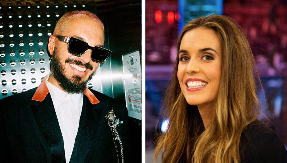El jueves, cerramos la semana con Ona Carbonell y J Balvin como invitados de lujo en 'El Hormiguero 3.0: quédate en casa'