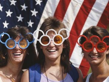 Efemérides 8 mayo 2020: Juegos Olímpicos Los Ángeles