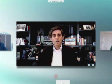 Telefónica y Liberty Global fusionan O2 y Virgin Media en Reino Unido