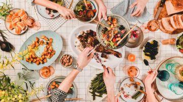10 recetas fáciles para toda la familia