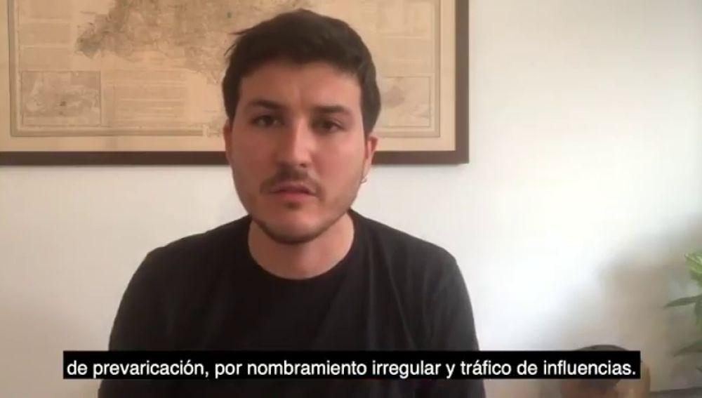 Más Madrid denunciará a la Fiscalía nombramiento exdirector hospital de Ifema tras la dimisión de la directora general de Salud Pública por la crisis del coronavirus