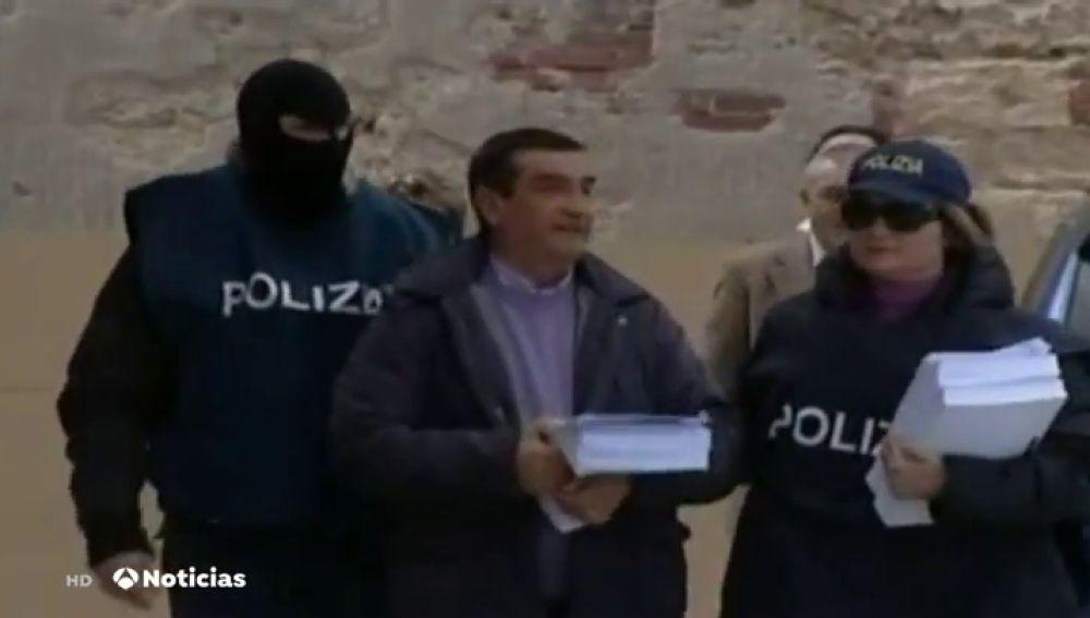 ¿Quiénes son los capos mafiosos excarcelados por el coronavirus que han desatado la polémica en Italia?