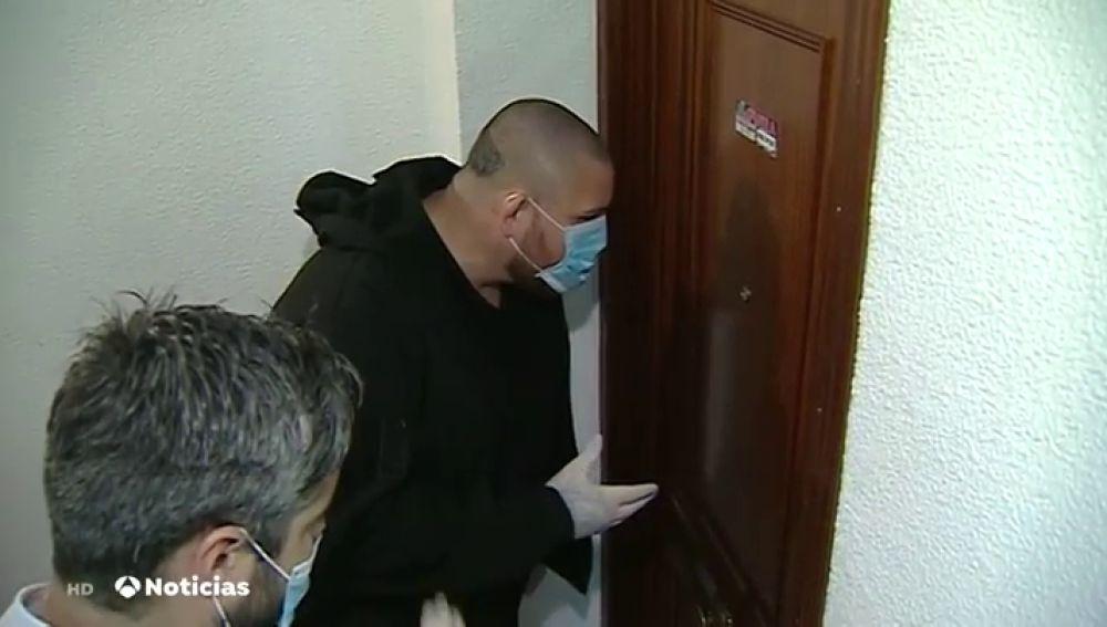 Una madre acusa a su hija de okupar su casa durante el confinamiento por coronavirus