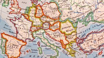 Día de Europa 2020: ¿Por qué se celebra el 9 de mayo?