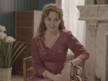 """""""Son los momentos que más he disfrutado en la serie"""", la confesión de Silvia Marsó"""