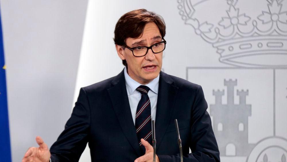 laSexta Noticias 14:00 (08-05-20) El Gobierno se inclina por tumbar la propuesta de Madrid de cambiar de fase