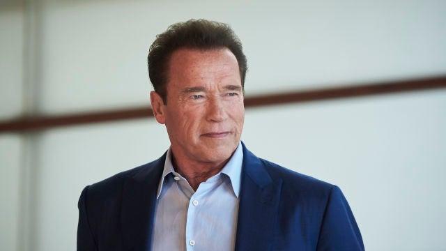 El actor Arnold Schwarzenegger compara asalto al Capitolio de Estados Unidos con el nazismo en Alemania