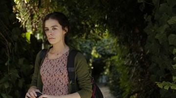 Özge Özpirinçci es Bahar en 'Mujer'