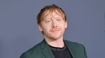 Rupert Grint, Ron Weasley en 'Harry Potter'