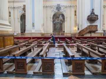 Catedral de El Pilar