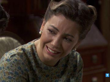 """La verdad sobre Emilia Ulloa sale a la luz: """"Espero que puedas perdonarme por esto que he hecho"""""""