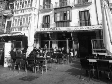 Terraza Pamplona