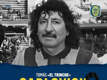 Trinche Carlovich