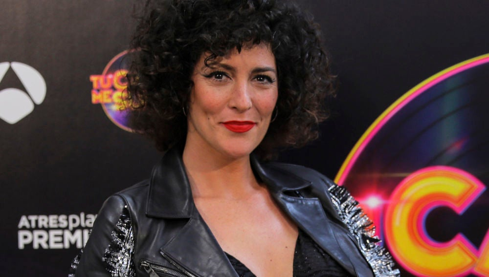 Rocío Madrid, concursante de 'Tu cara me suena'