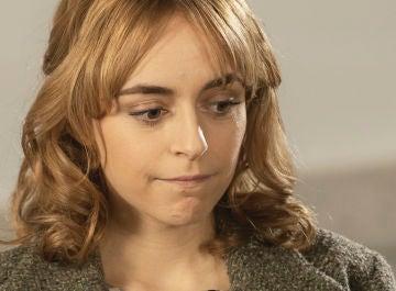 Lucía Caraballo es Antoñita en 'El secreto de Puente Viejo'