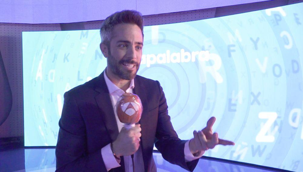"""""""Una oportunidad a la que no podía decir que no"""", Roberto Leal explica cómo aceptó presentar 'Pasapalabra'"""