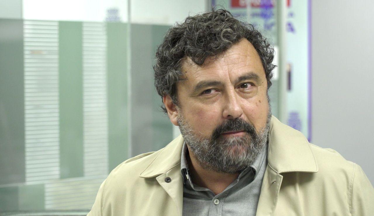 Paco Tous, misterioso con el desenlace de 'Mentiras': ¿Se esperaba ese final?